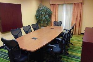 Meeting Facilities - Fairfield Inn & Suites by Marriott Avon