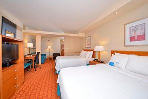 Suite - Fairfield Inn & Suites by Marriott Williamsport