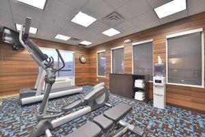 Recreation - Fairfield Inn & Suites by Marriott Williamsport