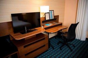 Room - Fairfield Inn & Suites by Marriott Cincinnati