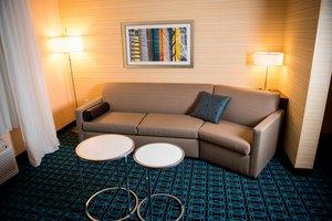 Suite - Fairfield Inn & Suites by Marriott Cincinnati