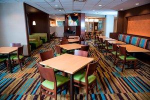 Restaurant - Fairfield Inn & Suites by Marriott Cincinnati