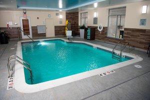 Recreation - Fairfield Inn & Suites by Marriott Cincinnati