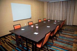 Meeting Facilities - Fairfield Inn & Suites by Marriott Cincinnati