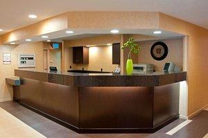 Lobby - Residence Inn by Marriott West Lansing
