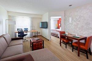 Suite - Residence Inn by Marriott West Lansing