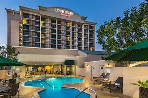 Recreation - Courtyard by Marriott Hotel Monrovia