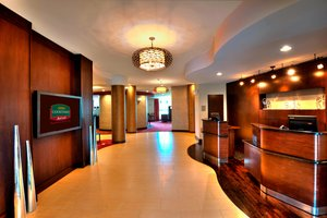 Lobby - Courtyard by Marriott Hotel Downtown Keene