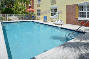 Recreation - TownePlace Suites by Marriott Miami Lakes