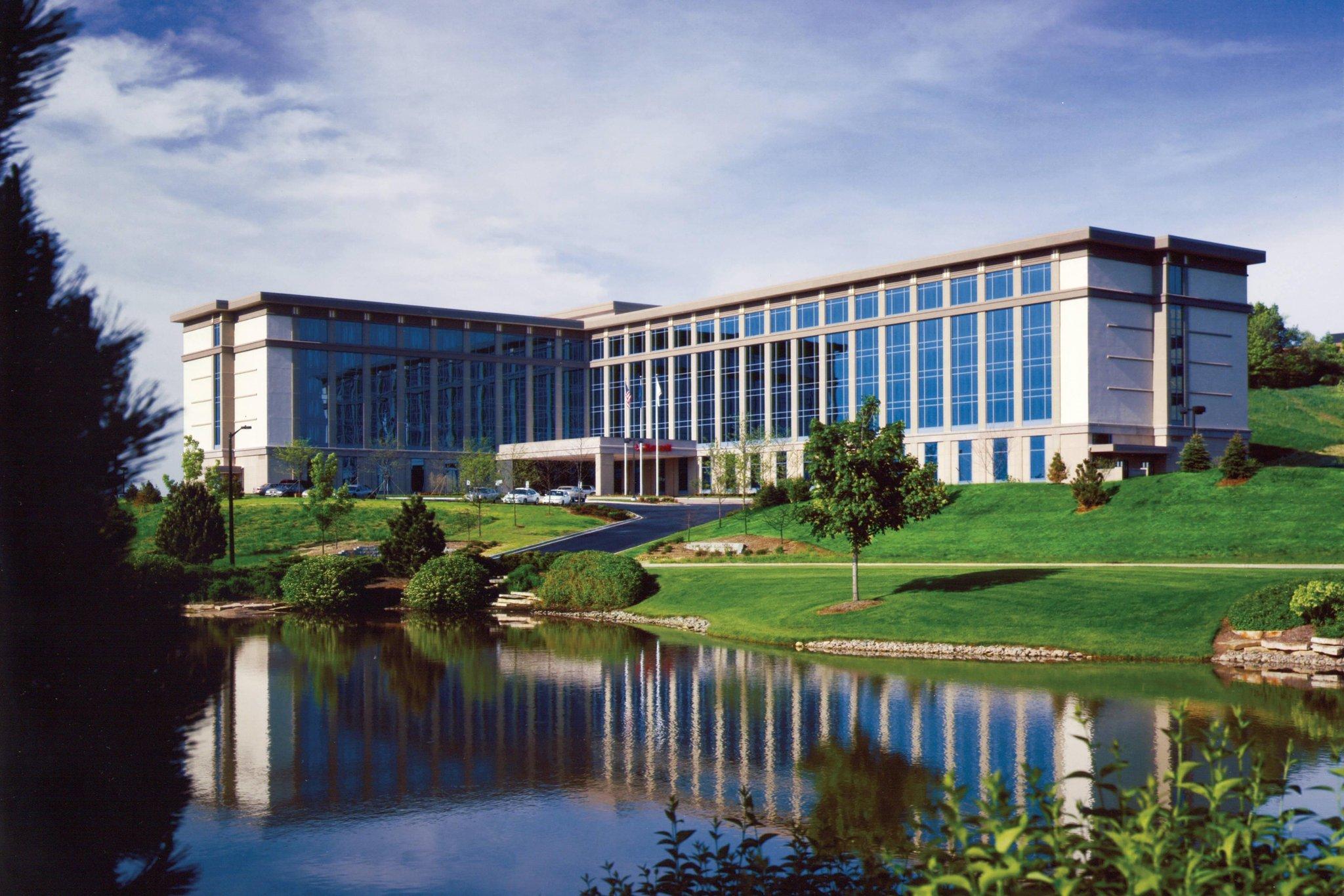 Milwaukee Marriott West
