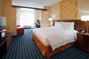 Suite - Fairfield Inn & Suites by Marriott Vadnais Heights