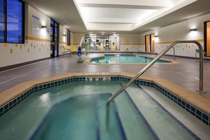 Recreation - Fairfield Inn & Suites by Marriott Vadnais Heights