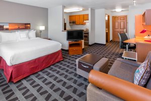 Suite - TownePlace Suites by Marriott St Louis Park