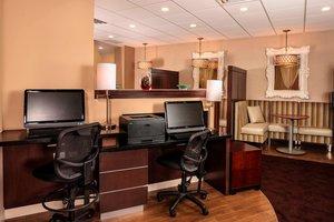 Conference Area - Residence Inn by Marriott White Plains