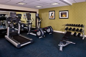 Recreation - Residence Inn by Marriott White Plains