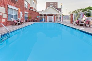 Recreation - TownePlace Suites by Marriott St Louis Park