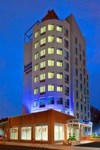 Exterior view - Fairfield Inn by Marriott Brooklyn Heights