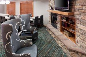 Lobby - Residence Inn by Marriott San Bernardino