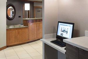 Conference Area - Residence Inn by Marriott San Bernardino