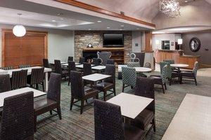 Restaurant - Residence Inn by Marriott San Bernardino