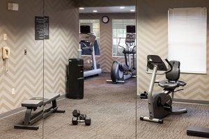 Recreation - Residence Inn by Marriott San Bernardino