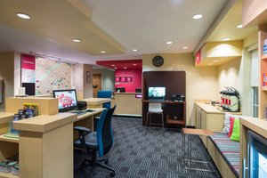 Conference Area - TownePlace Suites by Marriott Mt Laurel