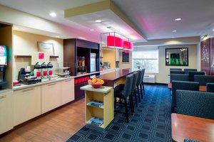 Restaurant - TownePlace Suites by Marriott Mt Laurel