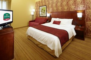 Suite - Courtyard by Marriott Hotel Downtown Pittsburgh