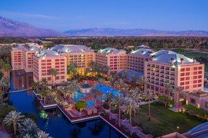 Exterior view - Renaissance Esmeralda Resort & Spa Indian Wells
