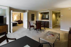 Suite - Renaissance Esmeralda Resort & Spa Indian Wells