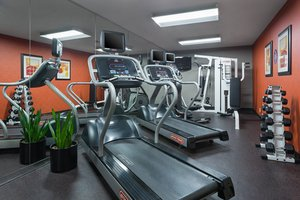 Recreation - Residence Inn by Marriott Kearny Mesa San Diego