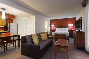 Suite - Residence Inn by Marriott Kearny Mesa San Diego