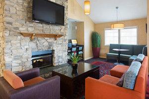 Lobby - Residence Inn by Marriott Kearny Mesa San Diego