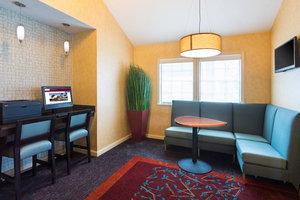 Conference Area - Residence Inn by Marriott Kearny Mesa San Diego