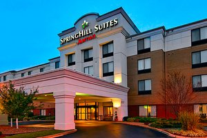 Exterior view - SpringHill Suites by Marriott Louisville