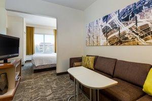 Suite - SpringHill Suites by Marriott Louisville