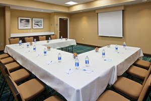 Meeting Facilities - SpringHill Suites by Marriott Louisville