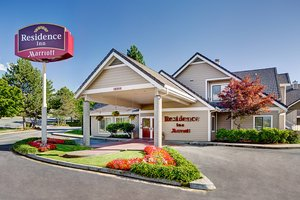 Exterior view - Residence Inn by Marriott Lynnwood