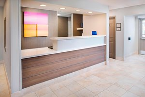Lobby - Residence Inn by Marriott Lynnwood