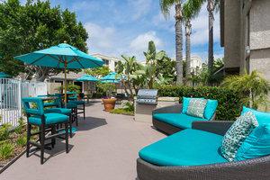 Exterior view - Residence Inn by Marriott Kearny Mesa San Diego