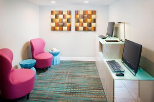 Conference Area - Residence Inn by Marriott Lynnwood