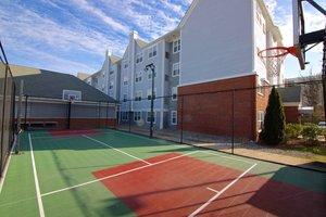 Recreation - Residence Inn by Marriott Princeton West Windsor