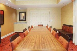 Meeting Facilities - Residence Inn by Marriott Princeton West Windsor