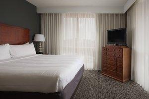 Suite - Marriott Key Bridge Hotel Arlington