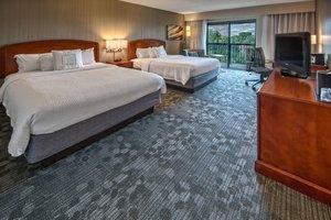 Room - Courtyard by Marriott Hotel Springfield