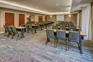 Meeting Facilities - Courtyard by Marriott Hotel Springfield