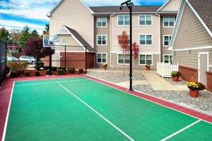 Recreation - Residence Inn by Marriott East Greenbush