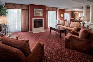 Suite - Residence Inn by Marriott Saratoga Springs