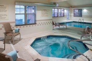 Recreation - Residence Inn by Marriott Saratoga Springs