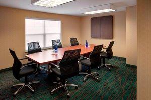 Meeting Facilities - Residence Inn by Marriott Saratoga Springs